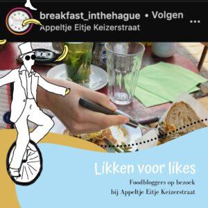 Foodbloggers Den Haag